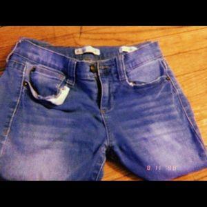 FLX Stretch Mudd Skinny Jeans